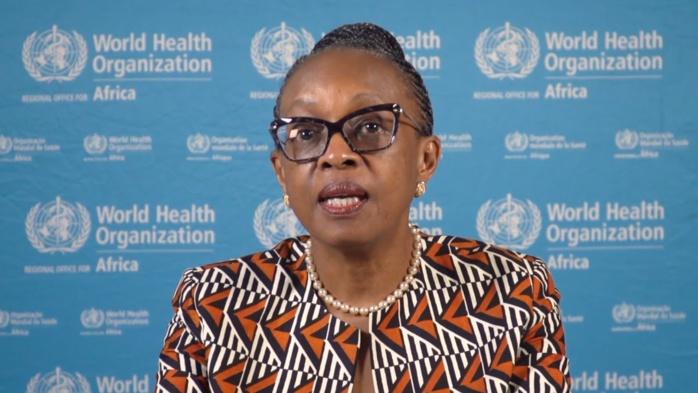Covid-19: La pandémie ralentit en Afrique après huit semaines de hausse rapide (OMS)