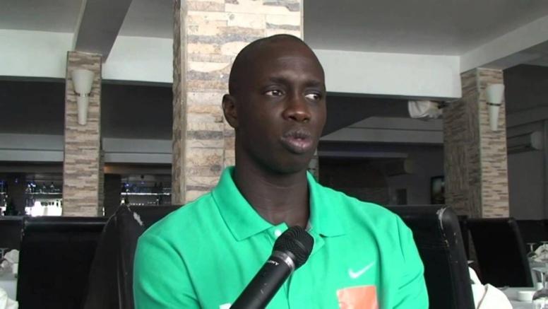 """Malèye Ndoye, capitaine des Lions: """"Nous avons perdu lourdement mais cela n'enlève rien à notre ambition"""""""