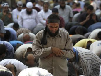 Egypte: faible mobilisation du «vendredi des martyrs»