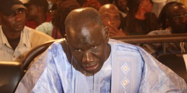 Assemblée Générale élective du président de la FSF sous haute tension: Me Augustin Senghor rempile, le ministre des sports échappe de peu au lynchage