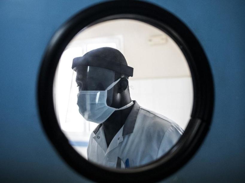 J'accuse !!!   Par Adama Ba Faye, Anesthesiste-Réanimateur