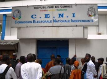 Guinée: le faux départ de la campagne pour les législatives