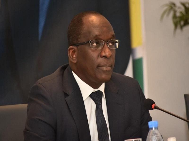 Abdoulaye Diouf Sarr : « l'Armée est déjà dans le Comité national de gestion des épidémies»