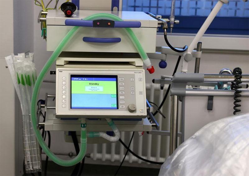 « Un malade atteint de coronavirus peut consommer jusqu'à 25 litres d'oxygène par minute » (Dr Amath Diouf)