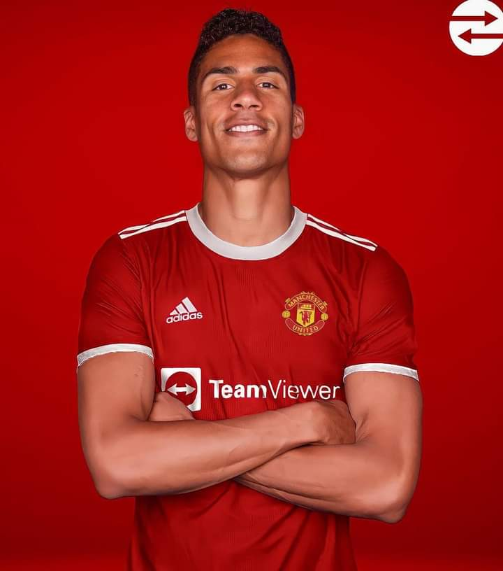 Raphaël Varane va signer à Manchester United