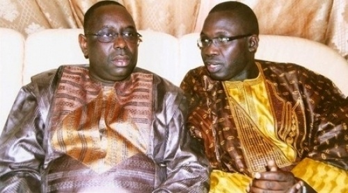 APR : Après la tempête, l'accalmie entre Macky Sall et Macky 2012