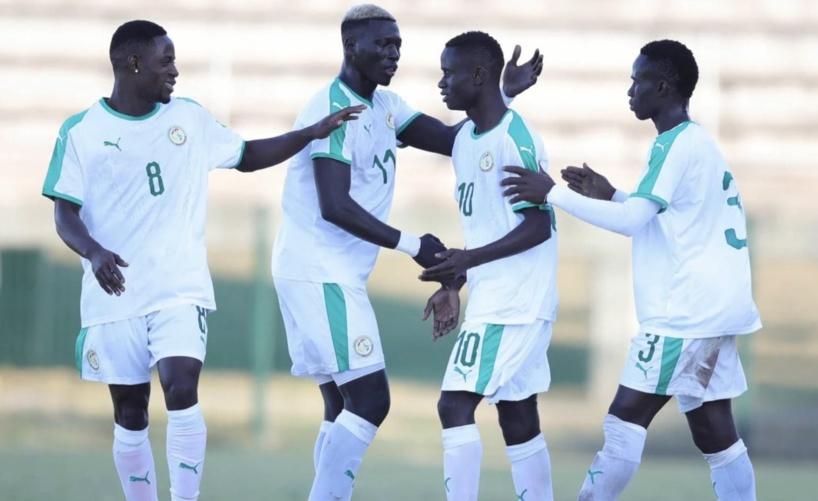 Cosafa Cup: 8 joueurs sénégalais testés positifs bloqués en Afrique du Sud
