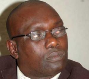 Amadou Kane, vice-président de la FSF répond au ministre des sports: «l'Etat fait le nécessaire au niveau international mais sur le volet national,… »
