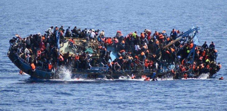 """Vie et mort en méditerranée : """"Quand le Sénégal ferme les yeux"""" (ADHA)"""