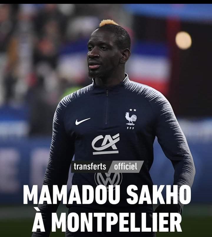 Montpellier : les premiers mots de Mamadou Sakho