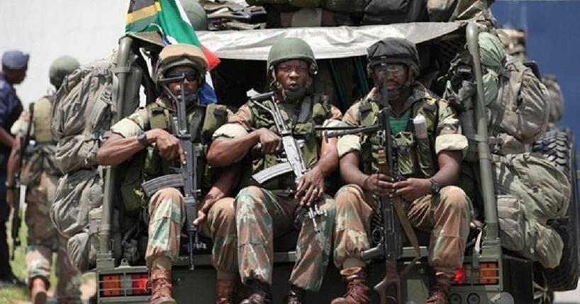 Cameroun: cinq militaires et un civil tués dans une attaque de Boko Haram