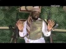 Abubakar Shekau, le chef de Boko Haram, aurait succombé à une blessure par balle lors d'échanges de tirs avec des militaires le 30 juin. REUTERS/IntelCenter/Handout