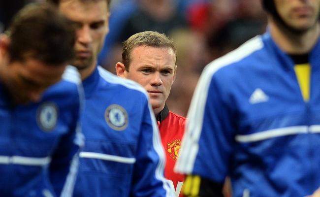 Transfert Mourinho fixe un ultimatum à Rooney pour son transfert à Chelsea