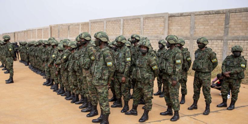 L'Afrique du Sud va envoyer 1500 militaires au Mozambique pour combattre les jihadistes dans le Nord