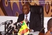 Crise scolaire: le président Sall  et Serigne Mbaye Thiam négocient