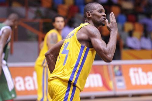 Afrobasket 2013: les stats du Rwanda qui font peur