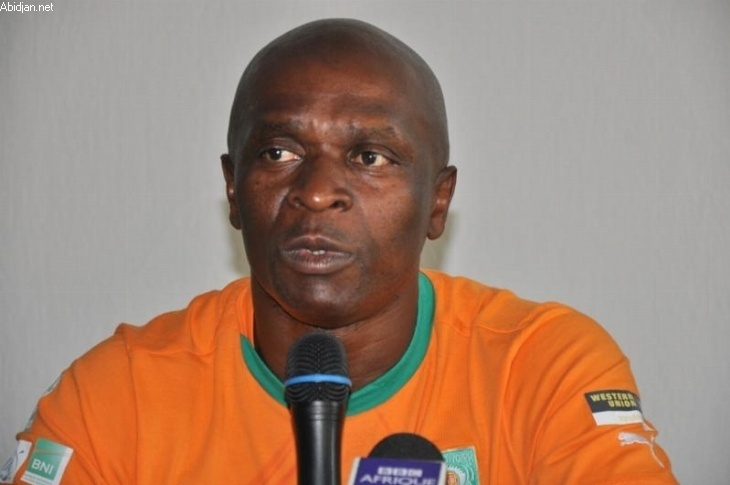 Foot-Mali: Zahoui approché pour succéder à Carteron