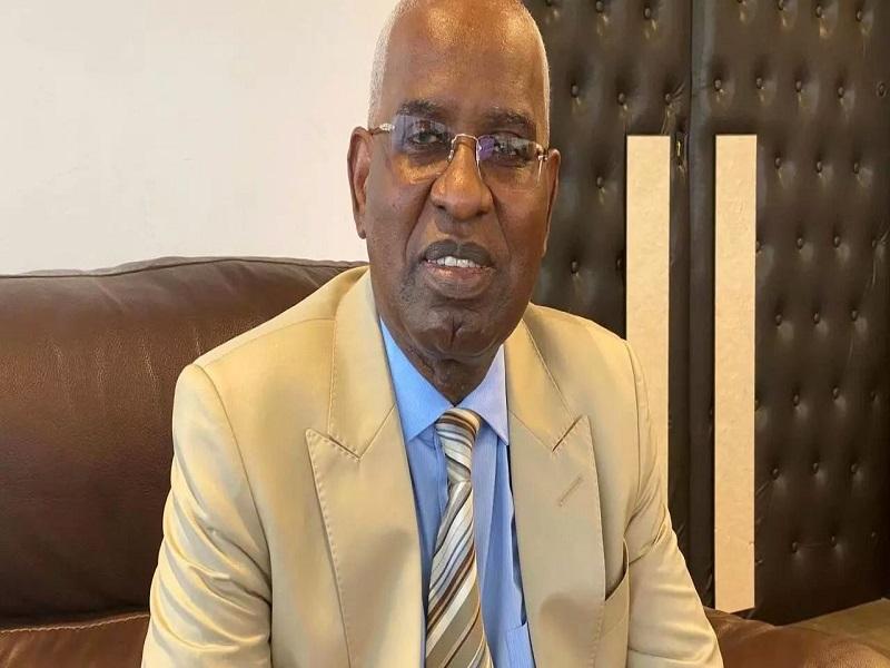 "Covid-19: le ministre Malick Sall annonce être testé positif ""malgré sa vaccination"""