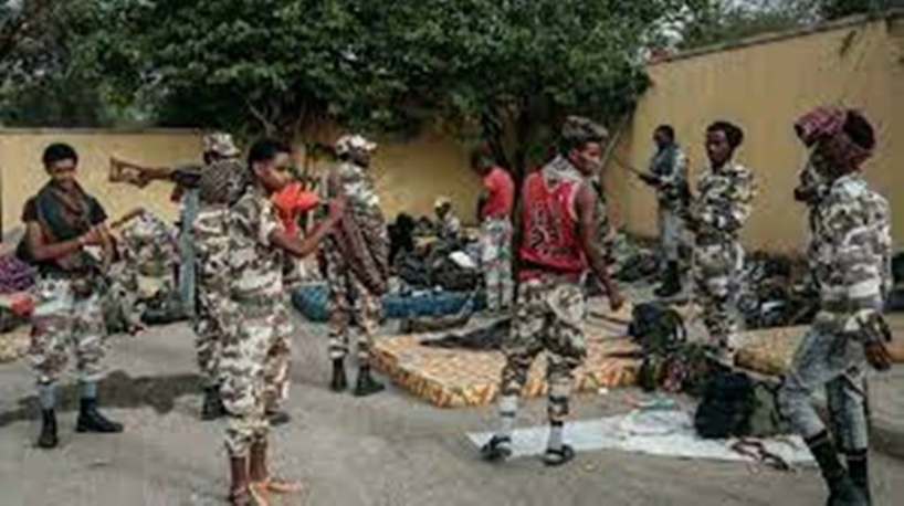 En Éthiopie, les rebelles tigréens poursuivent leur avancée