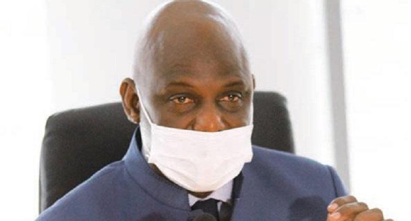 Brèche de Saint-Louis : Le maire Mansour Faye annonce la reprise des travaux début août