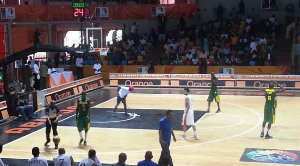 """Afrobasket 2013 ¼ de finale : les « Lions » face au Nigéria qui mesure """"la force"""" du Sénégal"""