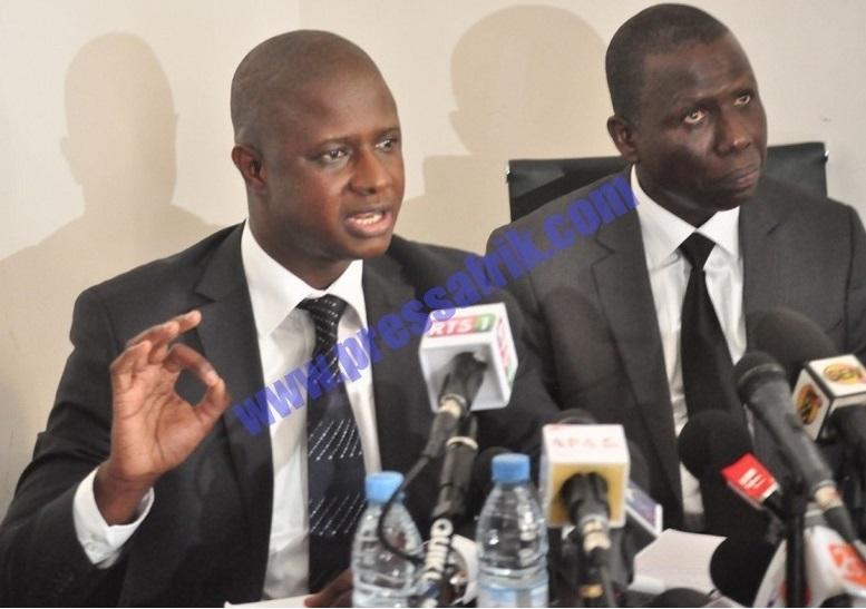 De grosses pontes balancées à la CREI: L'arme de destruction massive de Tahibou Ndiaye qui fait peur