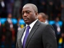 Joseph Kabila Reuters
