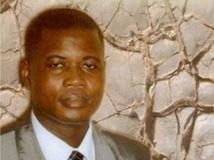 Le pasteur Josué Binoua, nouveau ministre de l'Intérieur et de la Sécurité en Centrafrique. DR