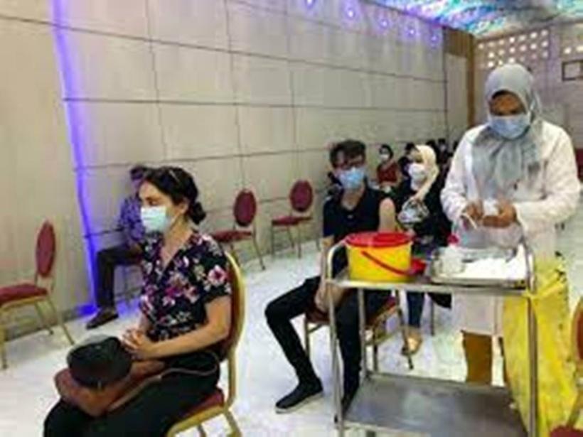 Tunisie: pendant la crise politique, la vaccination reste prioritaire