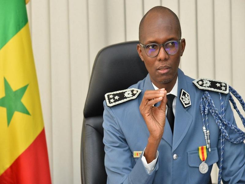 Le Directeur général des Douanes en tournée dans le Sud du Sénégal