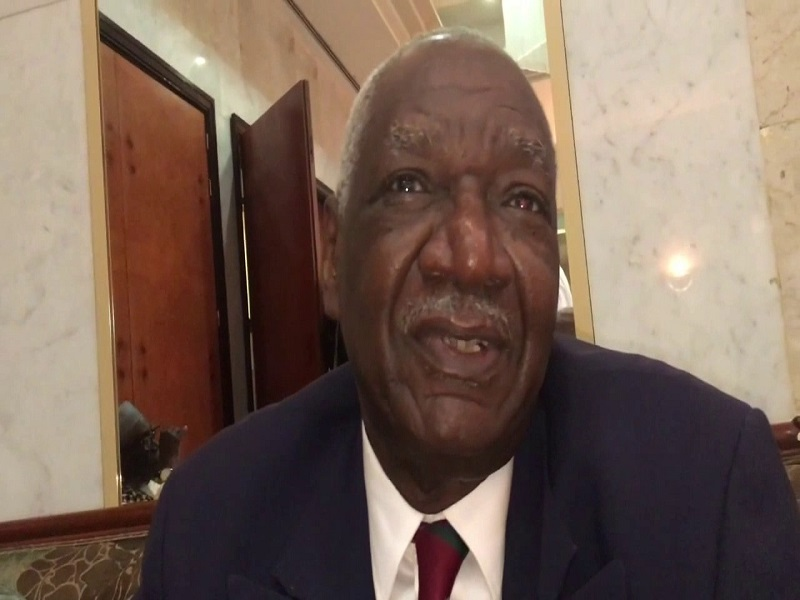 Nécrologie : l'ancien ambassadeur et ancien ministre Falilou Kane emporté par la Covid-19