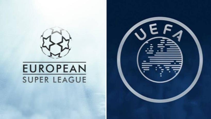 Super League: le Réal, le Barça et la Juventus mettent la pression à l'UEFA