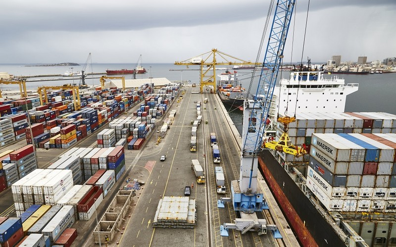 Le Port Autonome de Dakar adopte un nouveau plan de contingence face à la 3éme vague de Covid-19