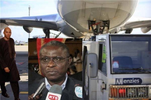 Montage de AHS : le coup de fil de Karim à Mamadou Seck qui enlise Wade-fils