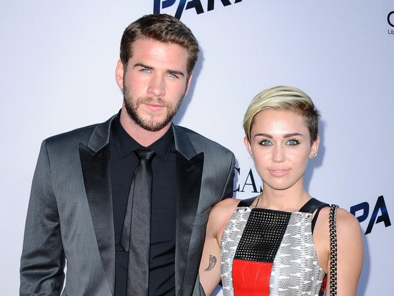 Liam Hemsworth a-t-il quitté Miley Cyrus à cause de sa prestation sexy aux VMA ?