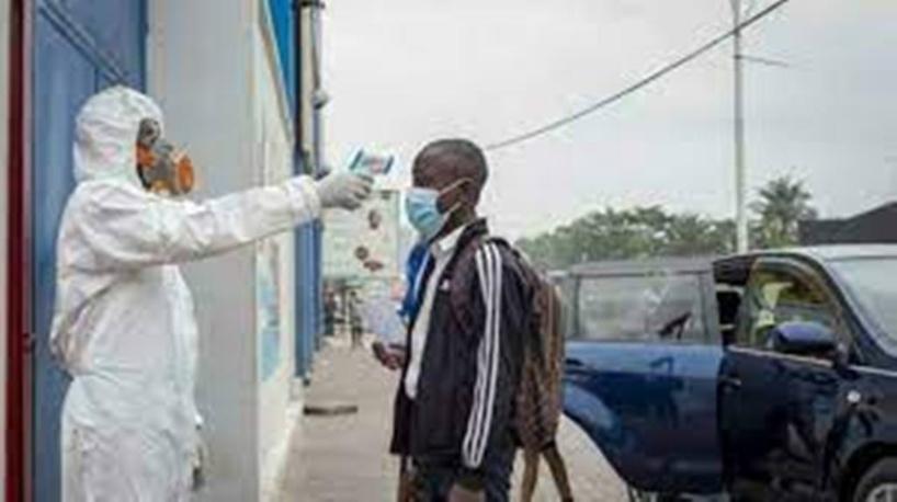 Covid-19 en RDC: au Sud-Kivu, le corps médical craint pour sa santé