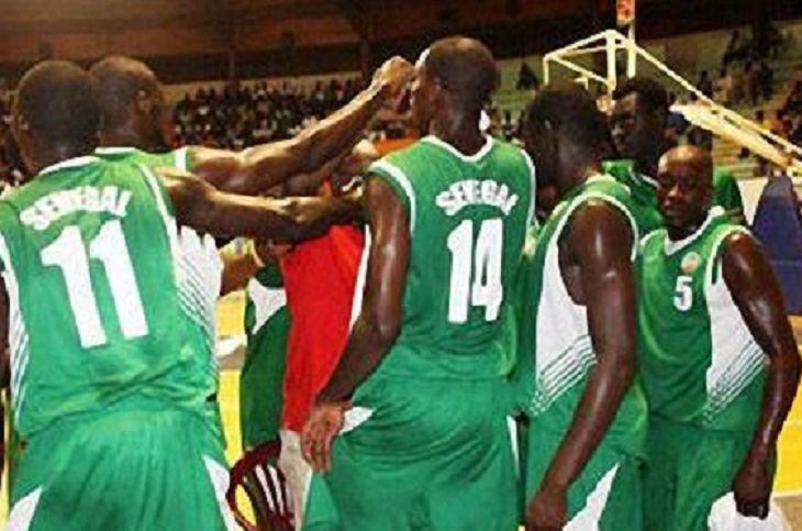 Afrobasket  2013 : Les lions retrouvent l'Egypte