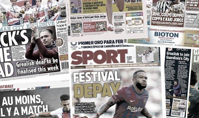 L'arme secrète de United pour attirer Haaland, la Juventus passe à la vitesse supérieure pour son mercato