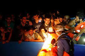 Plus de 400 migrants secourus en mer Méditerranée au large des côtes tunisiennes