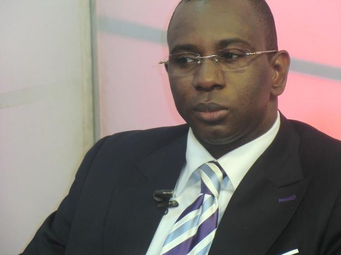 Moustapha Guirassy, ancien ministre de la Com