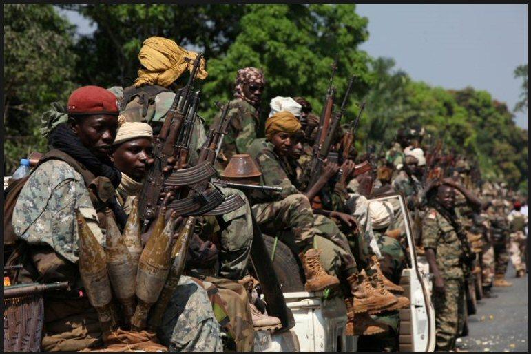 Centrafrique: fragile retour au calme à Bangui