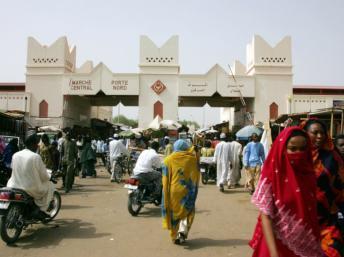 Condamné à deux ans avec sursis, le journaliste tchadien Moussaye Avenir de la Tchiré est libre