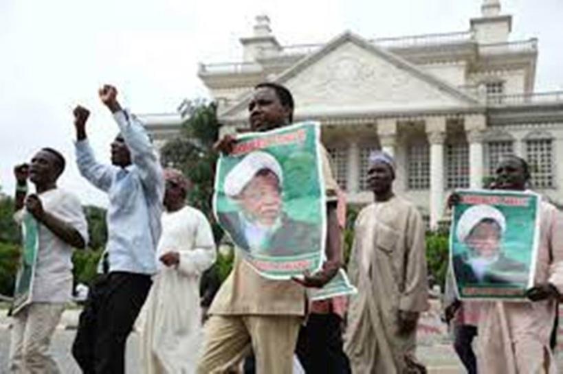 Nigeria: le dirigeant chiite Zakzaky de nouveau inculpé pour «terrorisme et trahison»