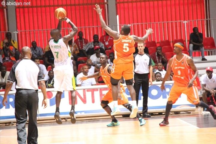 Afrobasket 2013 3ème place-Côte d'Ivoire vs Sénégal: le dernier ticket qualificatif au Mondial 2014 en jeu ?