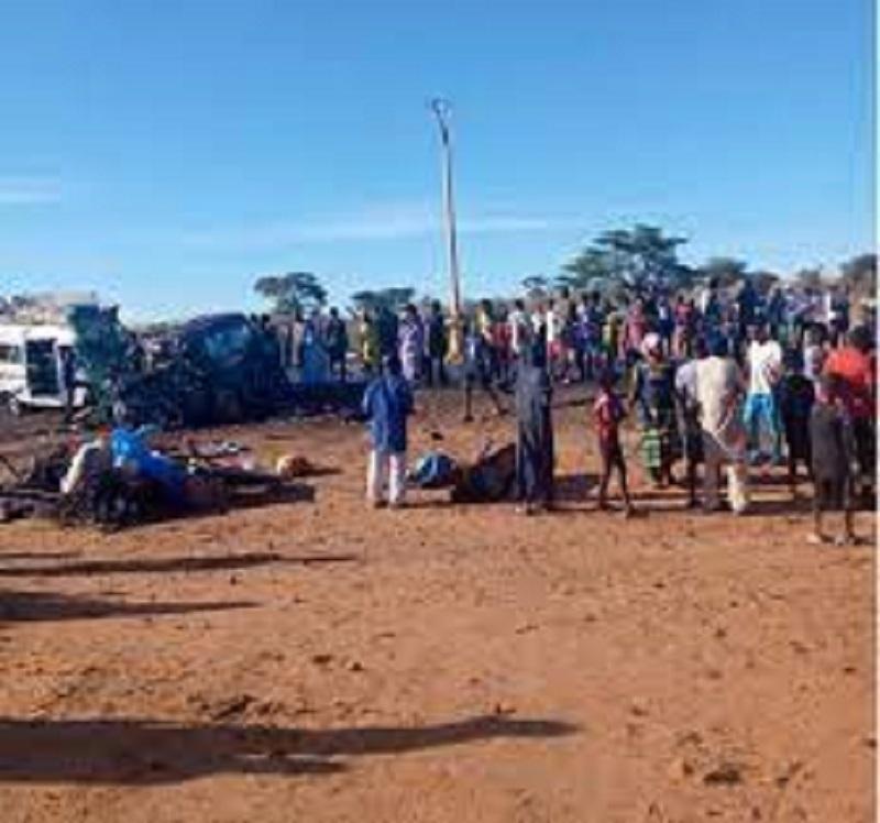 Accident à Ndioum : Mansour Faye annonce qu'il va se rendre sur les lieux de l'accident