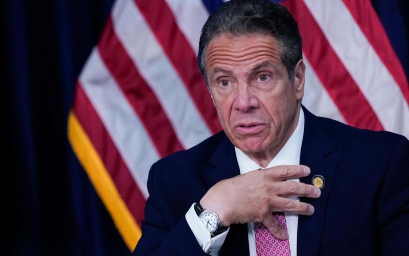 Le gouverneur de New York «a sexuellement harcelé plusieurs femmes» selon une enquête indépendante