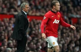 Transfert : Mourinho ne veut plus de Rooney