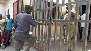 Mac de Mbour: l'ASRED informe que les détenus sont toujours en grève de la faim pour longue détention préventive