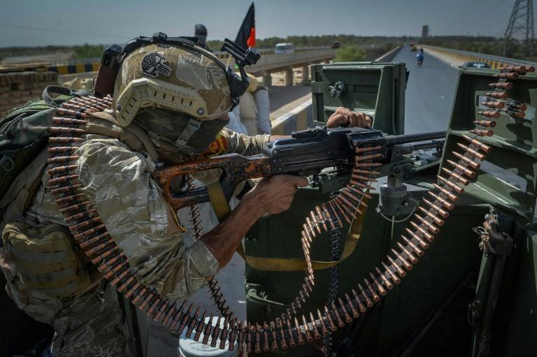 Afghanistan: l'attaque à Kaboul a fait quatre morts et 20 blessés