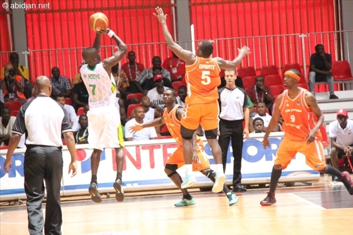 Afrobasket 2013: à défaut du titre africain, le Sénégal décroche son visa pour le mondial 2014